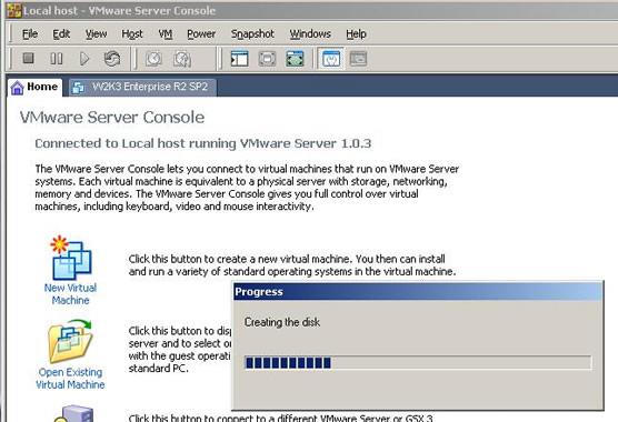 Sysprep on Windows Server 2008 R2